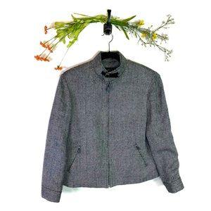 Lauren Ralph Lauren | Wool & Alpaca Jacket Size 12